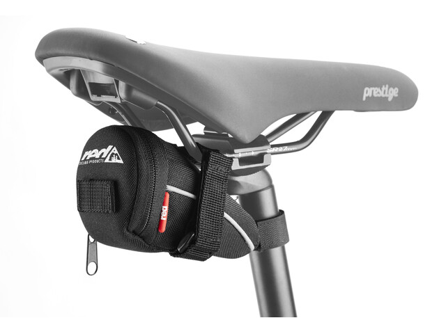 Red Cycling Products Saddle Bag S - Bolsa para sillin - negro